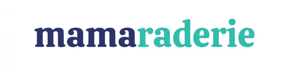 mamaraderie logo